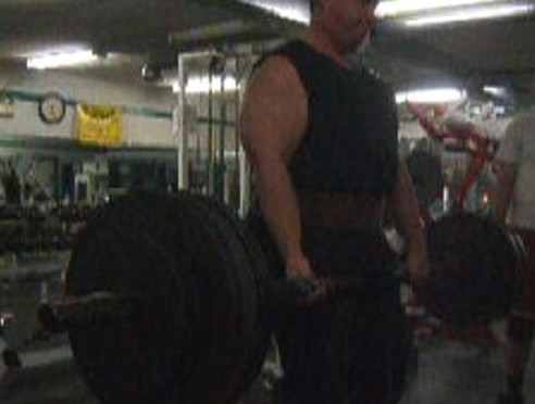 Tips to build a bigger deadlift